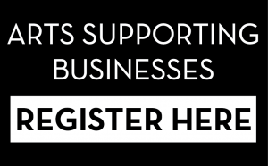 Arts Supporting Business Button