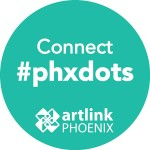 Connect-phxdots-sticker