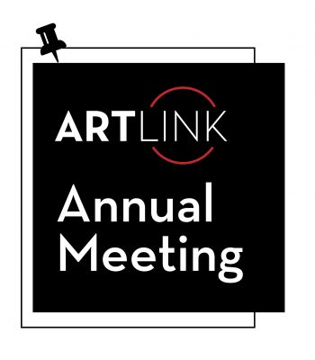 Artlink Annual Meeting Graphic